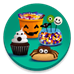 Halloween Treats Pack
