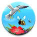 Bees and Birds Pack