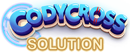 Solution CodyCross